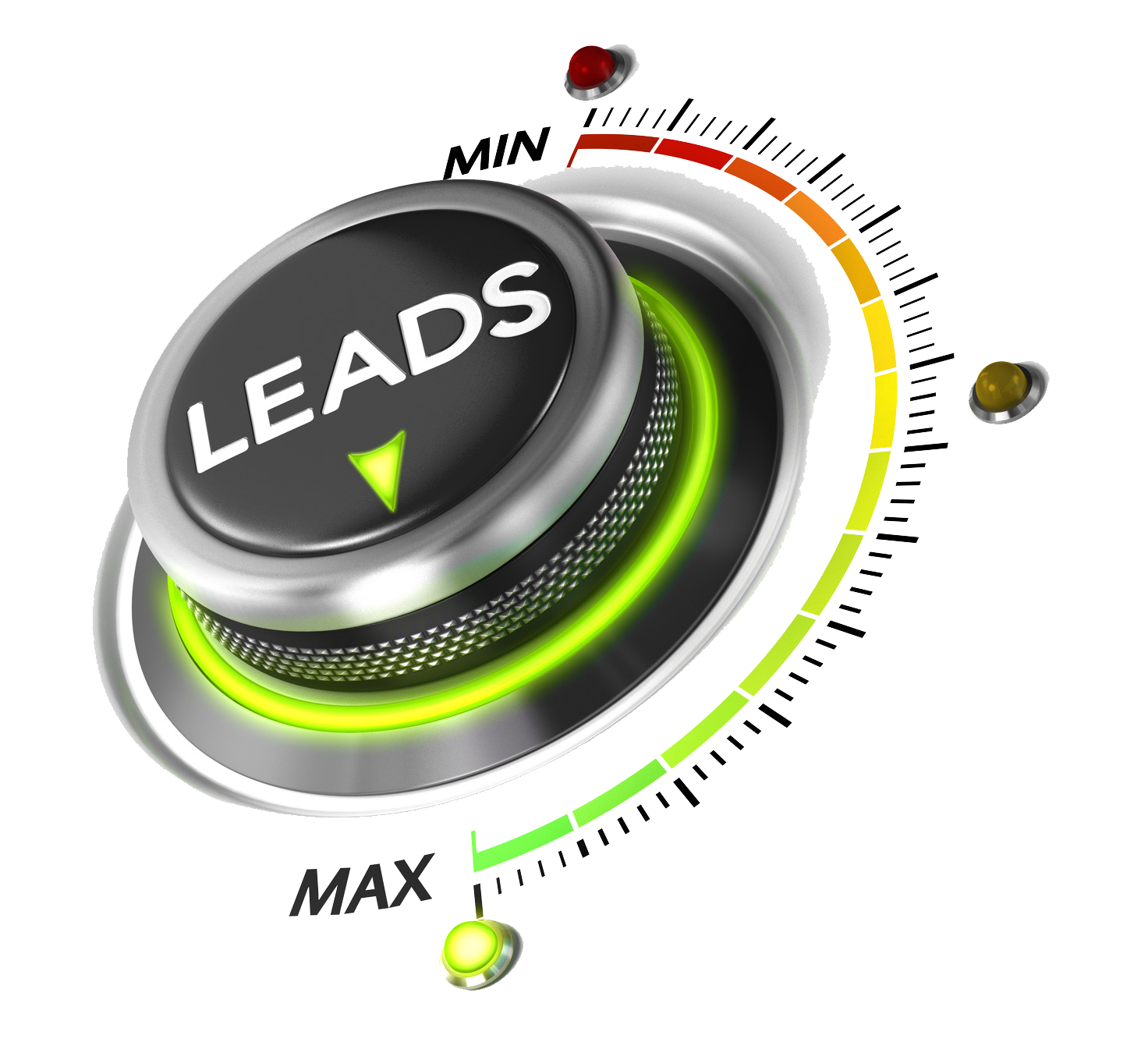 LeadGeeks - Motivated home seller leads